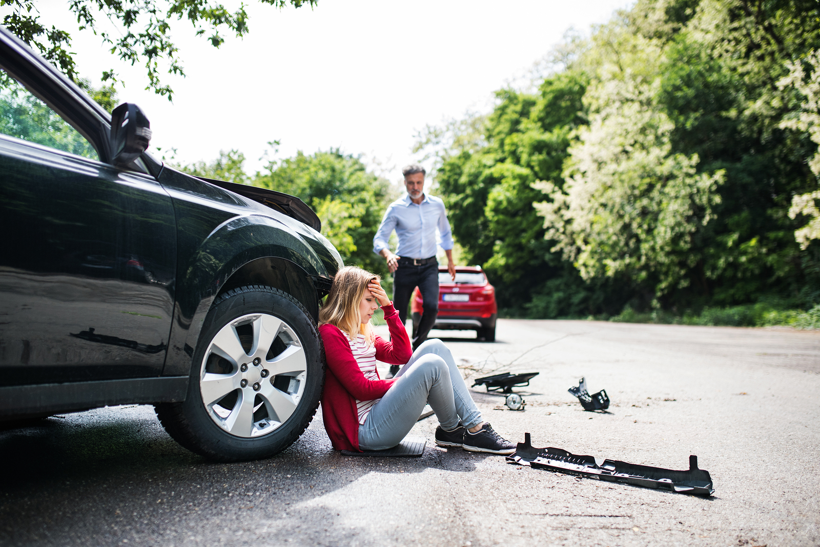 The Immediate and Long Term Requirements After Car Accidents