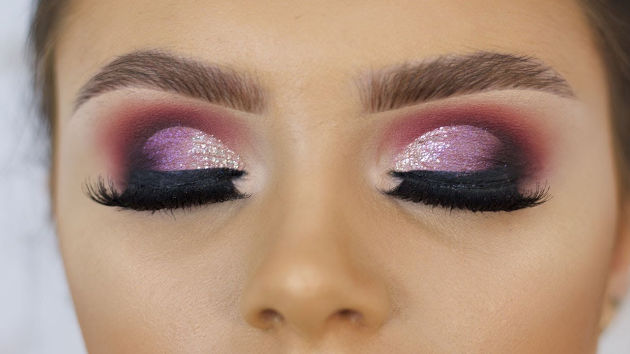 Different styles of make-up in San Bernardino