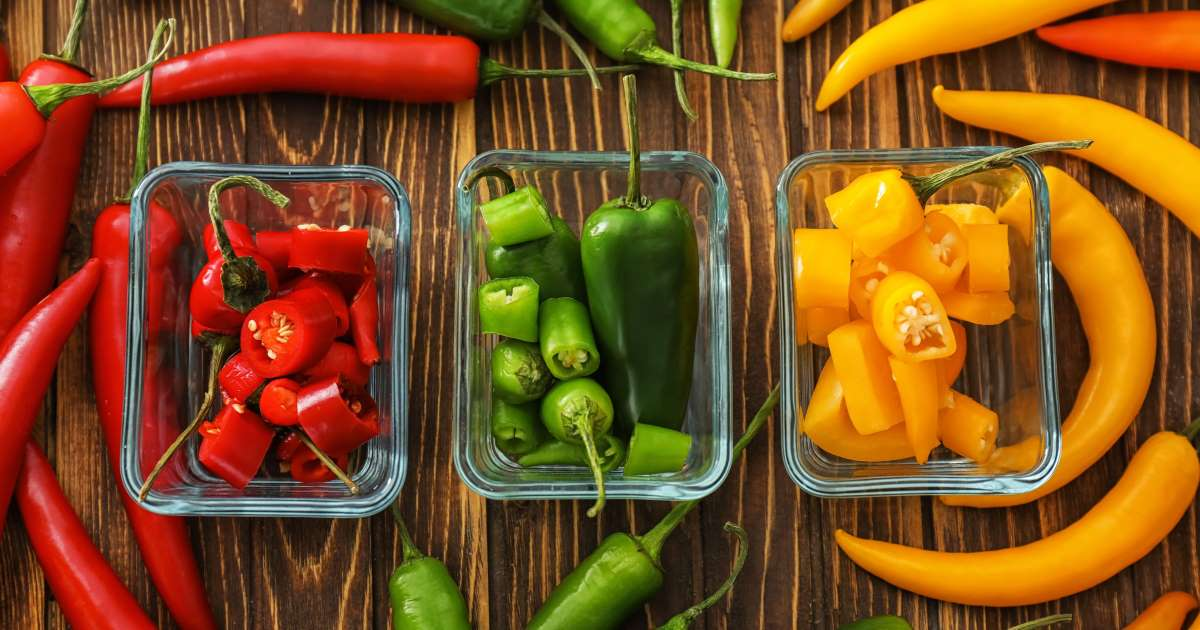 What Are The Hottest Peppers In The World?