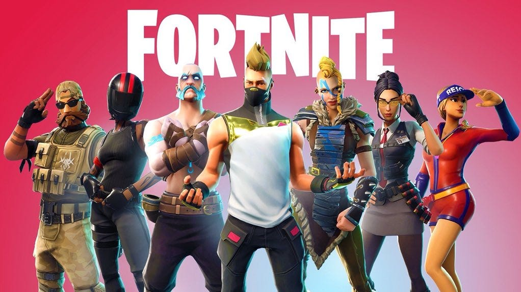 Fortnite Accounts For Sale Cheap