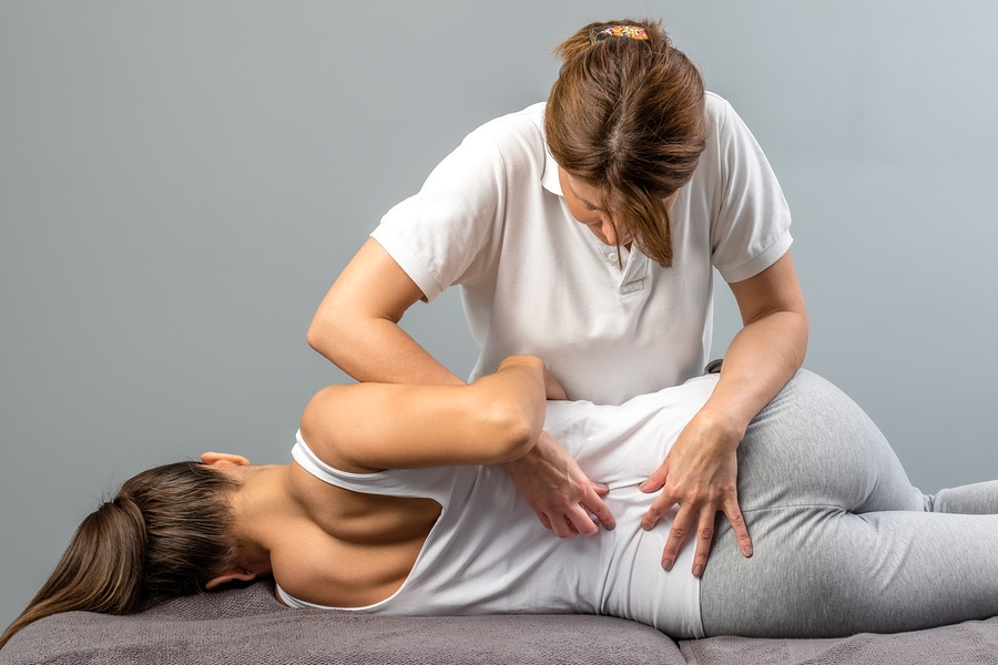 Chiropractic Care Beyond Back Pain