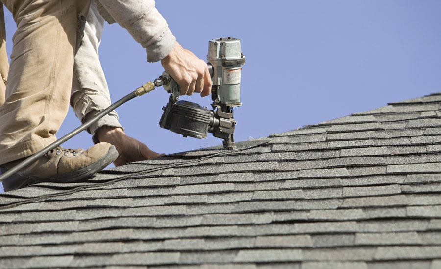 Calgary Roofing Firms Are There To You Home Improvement