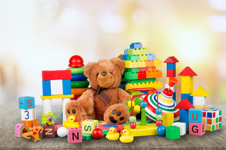 How Are Wooden Toys Better Than Any Other Toys?
