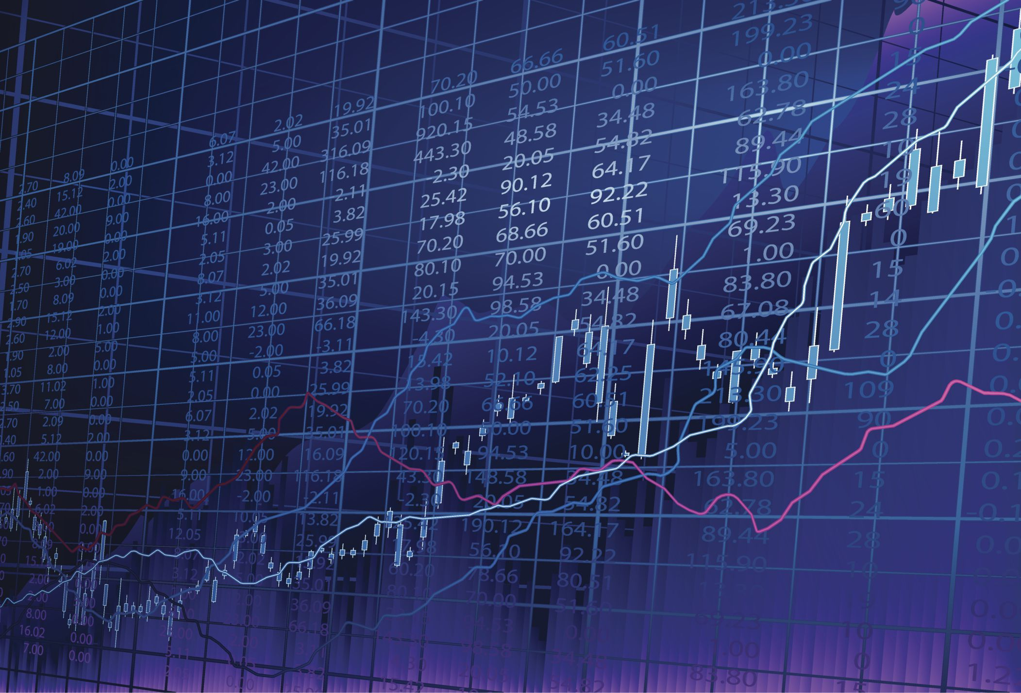 Things to know before starting with stock trading