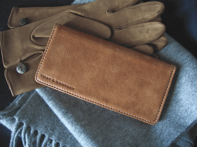 Men's Leather Goods Brands Abuse - How Not to Do It